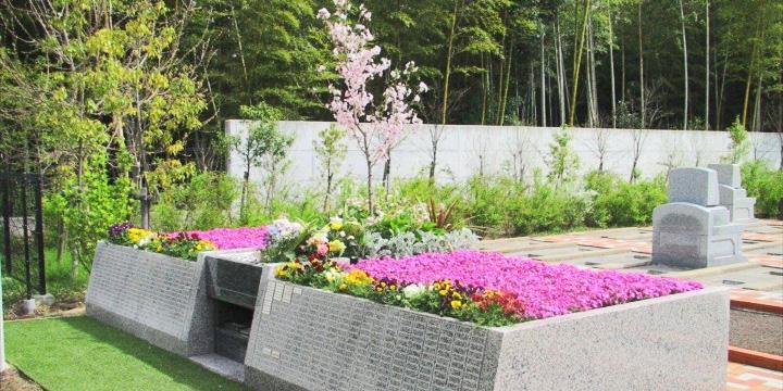 樹木葬 フロールのイメージ写真